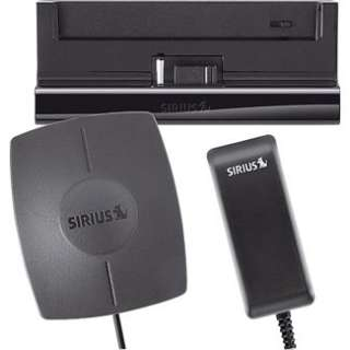 Sirius SUPH1 Home Kit for Sportster or Starmate in XM and Sirius Radio