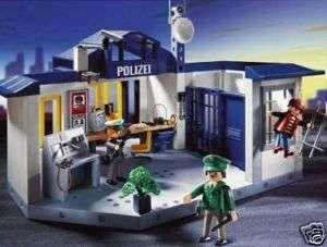 NEUF PLAYMOBIL POLICE 3159 ( 3165 )