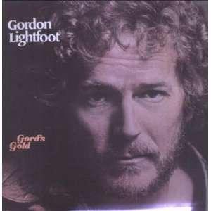 Gords Gold 2xLP Gordon Lightfoot Music