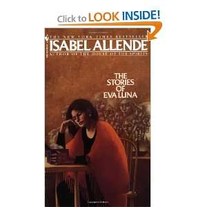 The Stories of Eva Luna (9780553575354) Isabel Allende Books