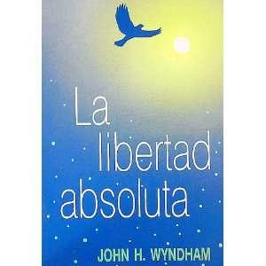 Spanish) (9780964262843): John Wyndham, Patricia Del Castillo: Books