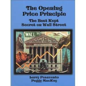 Best Kept Secret on Wall Street [Spiral bound] Larry Pesavento Books