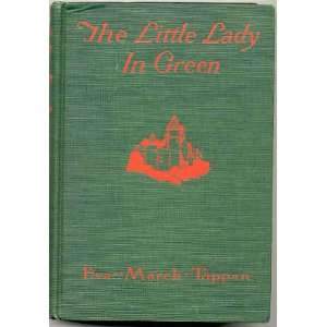 The little lady in green: And other tales: Eva March