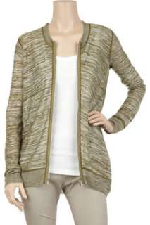 Alexander Wang Open back jersey cardigan   65% Off Now at THE OUTNET