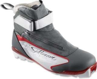 Salomon Siam 7 Pilot CF Cross Country Boots   Womens