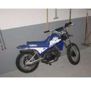 Yamaha Piwi 80cc. (12086907)    anuncios