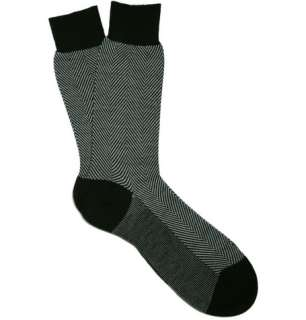 Accessories  Socks  Casual socks  Merino Wool Blend