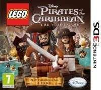 LEGO Pirates of the Caribbean   Compare Prices   PriceRunner UK