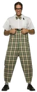 Nerd Adult Costume   Funny Costumes