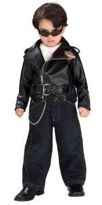 Harley Davidson Jacket   Boys Costumes