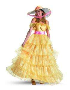 Southern Belle Costume   Womens Costumes
