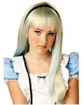 Fairytale Wigs at Wholesale Prices  Halloween Costume Fairytale Wigs