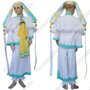 High quality custom designed cosplay uniform and accessories. Child