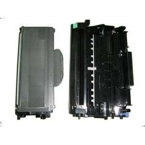 Toner & Drum Set   Package Contains And Price Includes (1