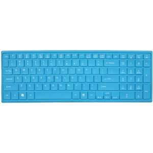 Silicone Keyboard Protector Skin Cover for Acer Aspire