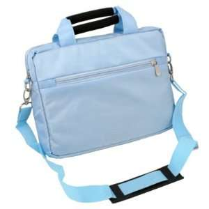 Acer W500 Laptop Carry Netbook Case Bag Cover (Blue) Electronics