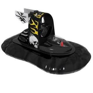 Air Hogs RDC Black Micro Hovercraft Toys & Games