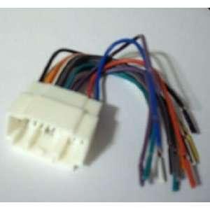 Dynex DX H1112 Honda/Acura car Stereo wire Harness