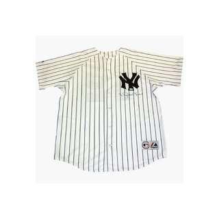 Steiner Sports Mariano Rivera Replica Yankees Home Jersey