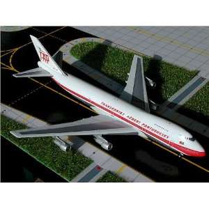 Jets TAP Portugal Boeing 747 200 Model Airplane