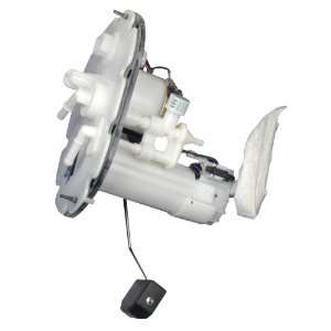 Bosch 69710 Original Equipment Replacement Electric Fuel Pump