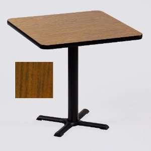 Correll Bxt30S 06 Cafe and Breakroom Tables   Square