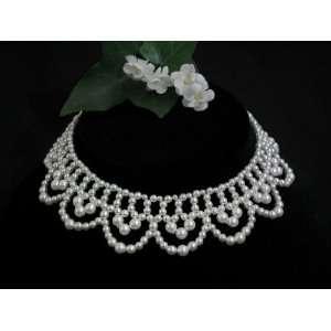 Necklace, Bridal Wedding Prom Bridesmaid Jewelry