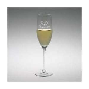 03 016    Signature Champagne Flute Glass