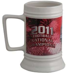 NCAA Alabama Crimson Tide 2011 BCS National Champions 28oz
