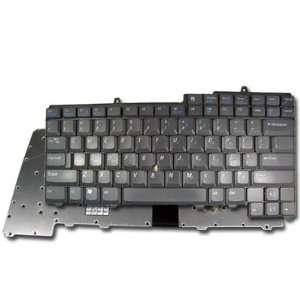 Laptop Keyboard for Dell Latitude D810 D610 610M H4406