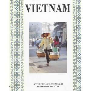 Vietnam (Economically Developing Countr) (9780750234801
