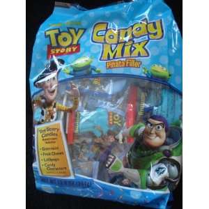 Disneys Toy Story Candy Mix/Pinata Filler  Toys & Games
