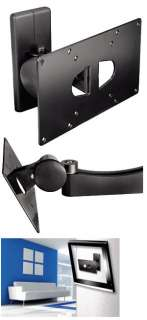 Brackets : LCD TV Wall Mount : Tilt Swivel TV Wall Bracket 10   32