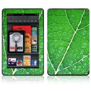Texture Design Decorative Skin Decal Sticker for  Kindle Fire