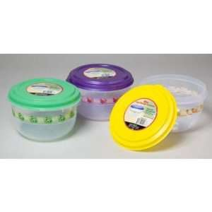 66 Oz. Food Storage Container Case Pack 48