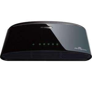 NEW 5 Port Gigabit Desktop Switch (Networking) Office