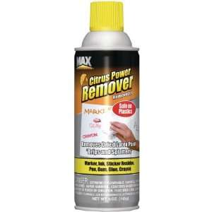 New   MAX PRO IR GET OFFTM INK/ADHESIVE REMOVER