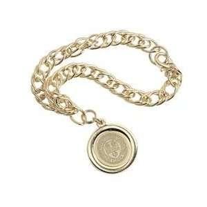 Rochester   Charm Bracelet   Gold