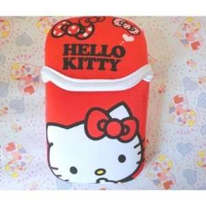 Hello Kitty Padded iPhone Mobile Phone Case Holder Bag Cell Phones