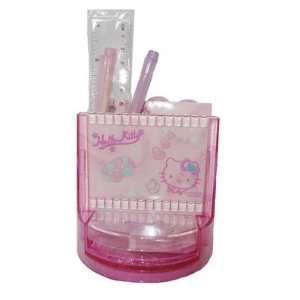 Hello Kitty Desk Accessory Set Toys & Games