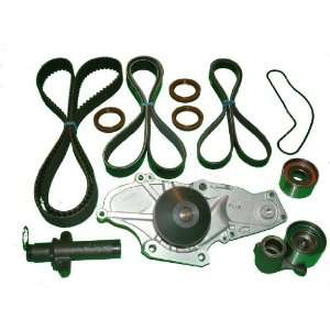 Timing Belt Kit Honda Pilot 2003 to 2004 3.5L: Automotive