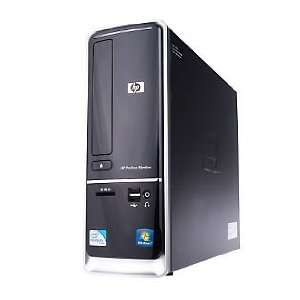 Hp Pavilion Slimline Desktop Pc S5247c Windows 7 Home