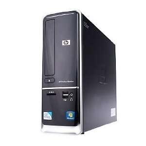 Hp Pavilion Slimline Desktop Pc S5247c Windows 7 Home