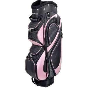 Orlimar Ladies Executive Series Pin Stripe Golf Cart Bag