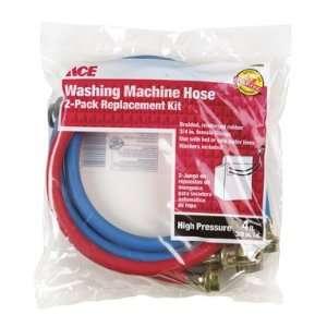 washing machine inlet hose screen