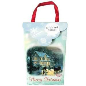 Christmas Gift Card Holder Small Bag. Case Pack 696 Home & Kitchen