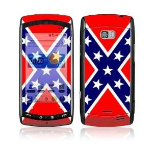 Flag Decorative Skin Cover Decal Sticker for LG Ally VS740 Cell Phone