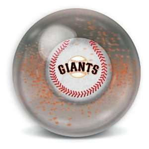 Pack of 3 MLB San Francisco Giants Light Up Baseball Super