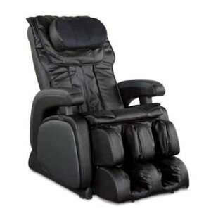 16028 Zero Gravity Shiatsu Massage Chair