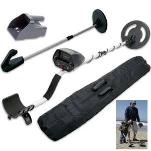 Son Two Metal Detector Set (Model TC 1023FS) Arts, Crafts & Sewing